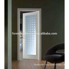 Interior Swinging Wood fiberglass dutch door