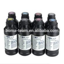 Vollständige Verkauftinte für Epson 3880 LED UVtinte für Epson DX7 F196010
