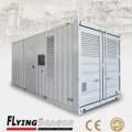 30kw Yuchai marine generator for sales power coupling with Yuchai YC4108C engine coupled with Kangfu alternator