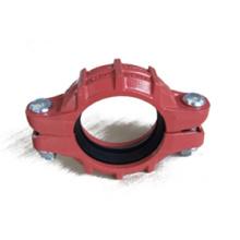 Ductile Iron or Cast Iron Flexible Coupling