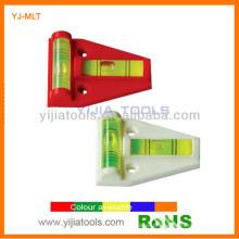 Plástico mini nível YJ-MLT