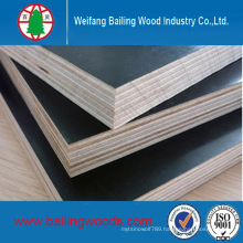 18mm Brown Film Faced Plywood Use for Construction Formwork