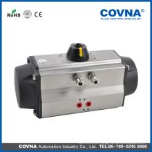 Cilindro neumático de alta temperatura de alta capacidad