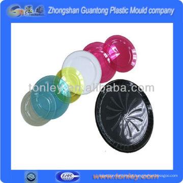 Molde de injeção de plástico bandeja OEM