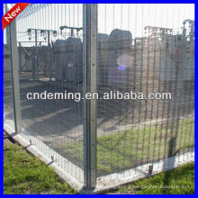 military/airport Security Fence