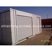 China Prefabricated Container Houses en venta