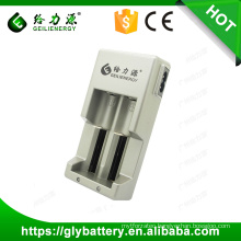 Universal Charger for 14500 17670 18650 Rechargeable Li-ion Battery