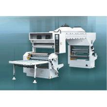 JY-1000/1100 High-precision And Multiduty Laminator