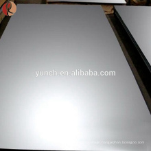 high quality 50mm-500mm tungsten sheet for sale