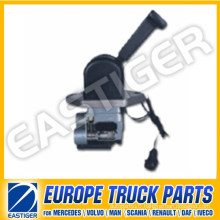 Truck Parts for Scania Hand Brake Valve (1935568)