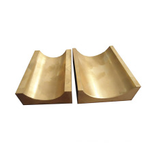 Custom Stainless Steel Copper Brass Machining Prototype CNC Parts