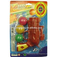 JML Plastikball Schießpistole Spielzeug