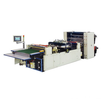 mesin kantong film laminating