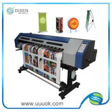 Imprimante solvant de 1,6 m eco