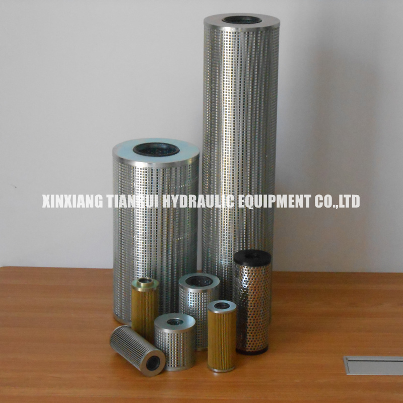 LOCOMOTIVE FILTER ELEMENT