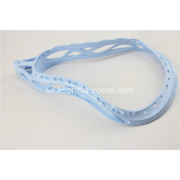 High Elasticity Nylon Lacrosse Head