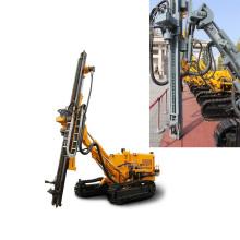 250bar blasting hole rig drilling machine
