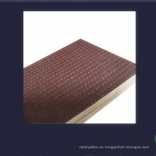 Venta caliente Anti-Slip Film Faced Plywood
