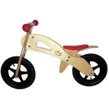 Wooden Bike for Children Balance Education