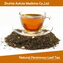 Vente en gros de thé chinois frais au thé noir