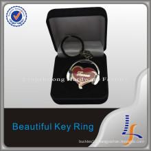 OEM Beautiful Headsets Keychain with Box
