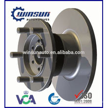 Премиум 42470842 1908772 08595910 тормозного диска ротора для Iveco ежедневно