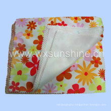 Microfiber Lens Cleaning Cloth (SF-005)