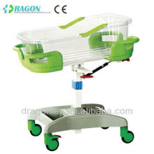 DW-CB13 hospital baby crib pediatric hospital beds