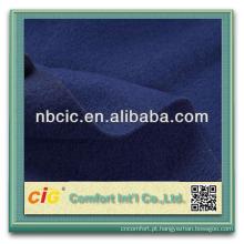 Alta qualidade DTY para vestuário tecido Fleece