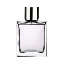 High Quality Crystal Glass Perfume Bottle for Fragrance
