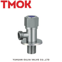 Top 1/2 Inch 304 Stainless Steel Angle Valve