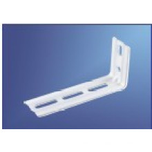 Fer vertical aveugle en fer (H-107)