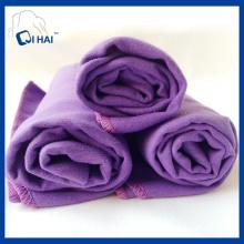 Colorful Microfiber Suede Cloth Towel (QHS55098)