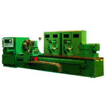 Promotional CNC roll turning lathe machine