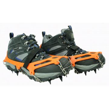 Kette Spike Ice Snow Pad Mountaining Outdoor Eisklettern Schuh Steigeisen