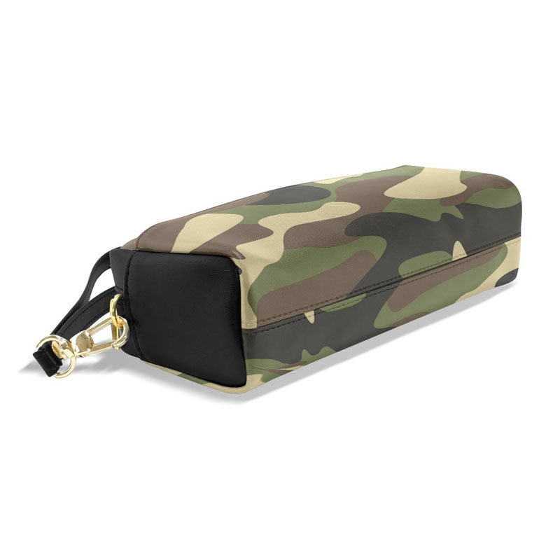 Camouflage Pencil Bags