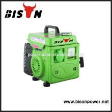 BISON (CHINA) pequeño ac generador inversor popular diseño