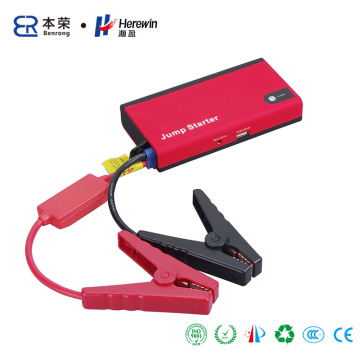 Rechargeable Car Li-ion Battery Jump Starter (EPS-K29)
