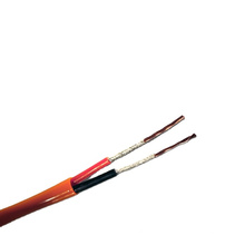 Fire Resistant Cable to IEC60331 / BS6387 / SS299 ---- BS6387 CWZ Test report available