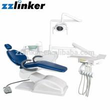 ZZLinker LK-A13 OEM TJ2688 Chaise dentaire économique
