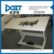 DT0608 mesa para máquina de costura com elevador
