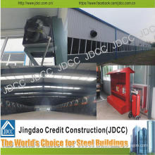Prefabricated Light Steel Structure Factory Warehouse