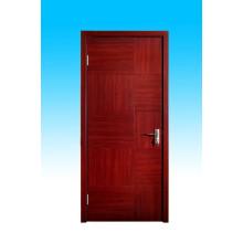 Spleiß-Holzkorn PVC-Folie MDF-Tür
