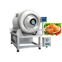 High quality Stainless Steel Vaccum Meat tumbler 200Liter for chicken