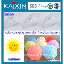 Wholesales New Model Plastic Rain Umbrella