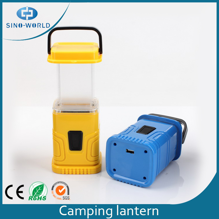 Extendable Led Camping Lights