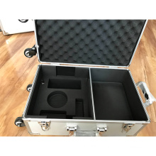 Aluminum Allloy Box with EVA Lining