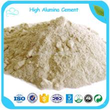 Resistência de alta temperatura refratária Castable para forno rotativo de cimento