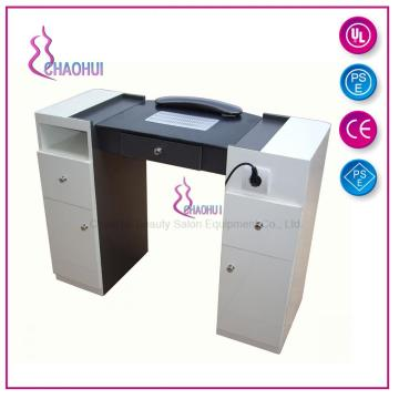 vendita nail table con ventilatore