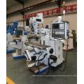 Universal Turret CNC Milling Machine (XK6325)